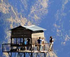 Chopta Holiday Package