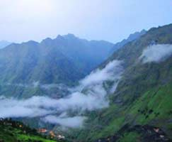 Trip To Chopta