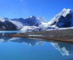 Tour Package In Chopta