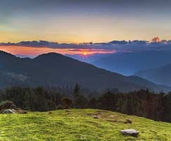 Tour Package Chopta