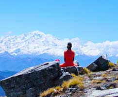 Chopta Vacation