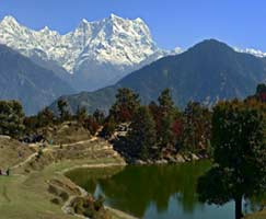 Tour To Chopta